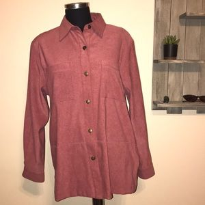 Alfred Dunner button down